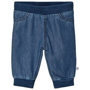 Image of Minymo Pants Blue Nights 62 cm (2-4 mdr) (3065582671)