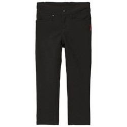 Reima Idea Softshell Pants Black