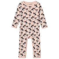 f6a355da647 Petit by Sofie Schnoor Jumpsuit French Bulldog French Bulldog