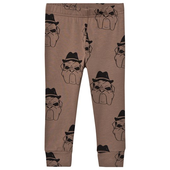MAINIO Gangster Leggings Fossil Fossil