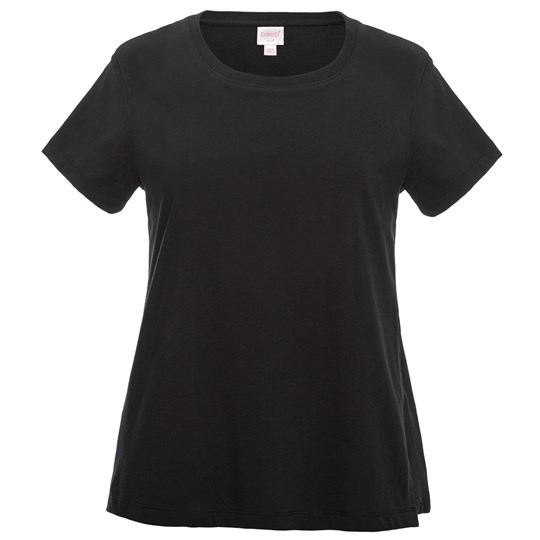 Boob The-Shirt Black Black