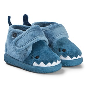Image of Victoria Animal Slipper Boots Blue 20 EU (3065539977)