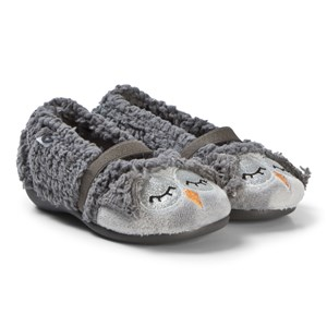 Image of Victoria Animal Slippers Anthracite 22 EU (1457915)