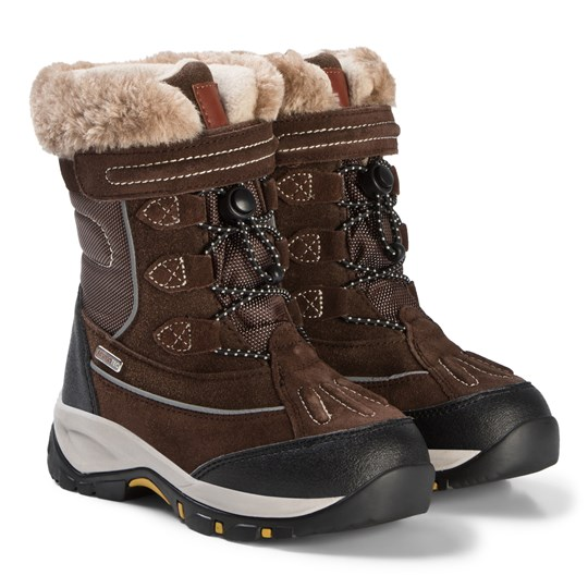 Reima Reimatec® Samoyed Boots Chestnut Brown Chestnut Brown