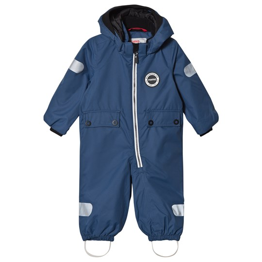 Reima Reimatec® Marte Snowsuit Denim Blue Denim Blue