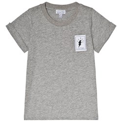 Civiliants Basic Tee Grey