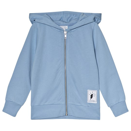 Civiliants Flash Zip Hoodie Blue Sky Blue
