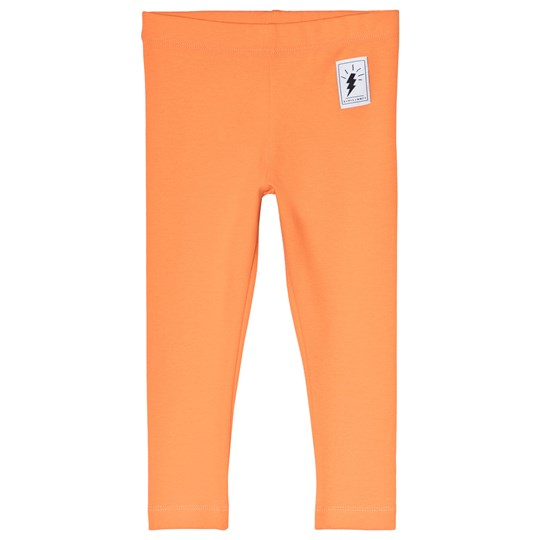 Civiliants Leggings Orange Dark Apricot