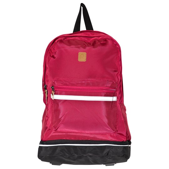 Reima Limitys Backpack Cranberry Pink Cranberry Pink