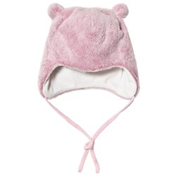 Reima Bearcub Hat Light Pink