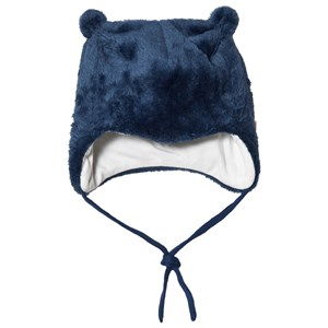 Image of Reima Bearcub Hat Denim Blue 44/46 (6-12 mdr) (3065530991)