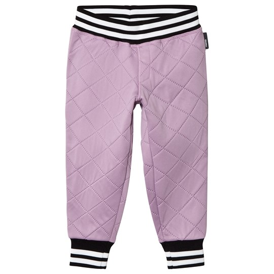 Reima Birgi Pants Heather Pink Heather Pink