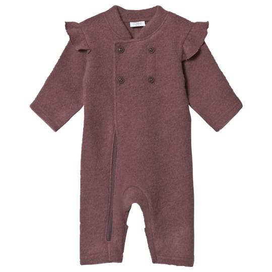 Hust&Claire Dusty Rose Melodi One-Piece Plum