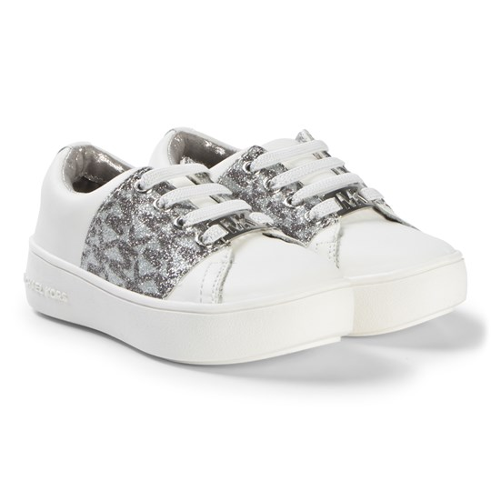 Michael Kors White Maven Mika Sneakers White