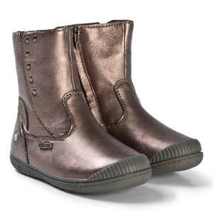 Image of Noël Bronze Istra Boots 25 (UK 8) (3065537589)