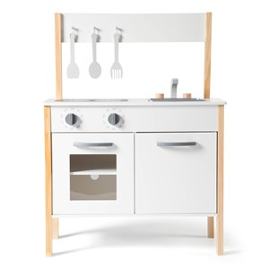 Image of STOY Classic Scandinavian Kitchen White (3065525293)