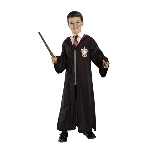 Harry Potter Harry Potter Blister Kit Black