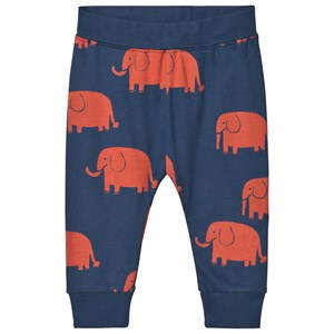 Image of nadadelazos Elephant Sweatpants Wax Blue 12 mdr (3065583687)