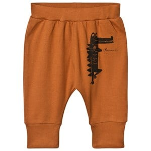 Image of nadadelazos Jasig Sweatpants Lion Brown 12 mdr (3065583695)