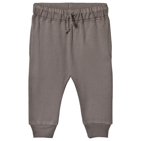 nadadelazos Banana Face Sweatpants Rhinoceros Grey Rhinoceros Grey