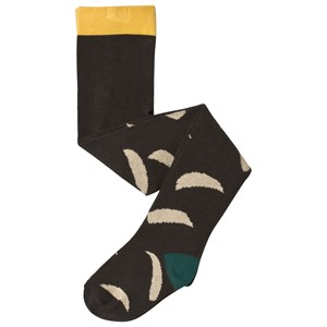 Image of nadadelazos Bananas Tights Touba Black 4 år (3065583815)