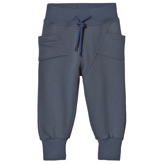 Gugguu College Baggy Pants Dust Blue Dust Blue
