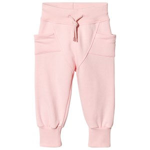 Image of Gugguu College Baggy Pants Crystal Rose 134 cm (8-9 år) (3065567975)