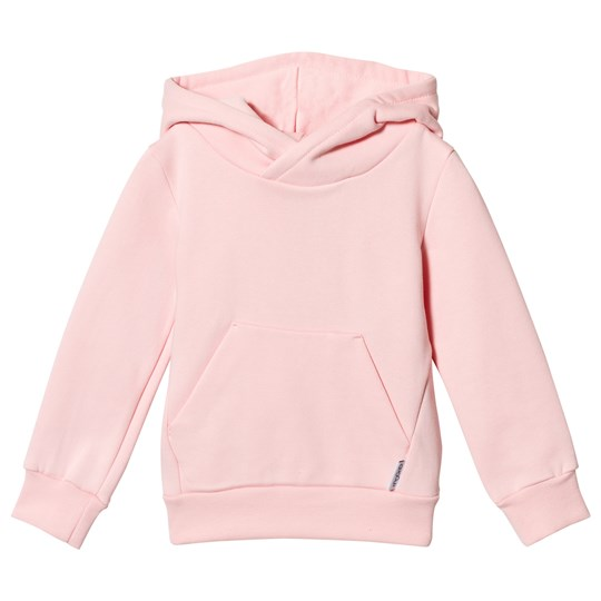 Gugguu Simple Hoodie Crystal Rose Crystal Rose
