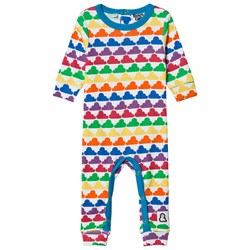 Boys & Girls Daydreamers One-Piece Multicolor