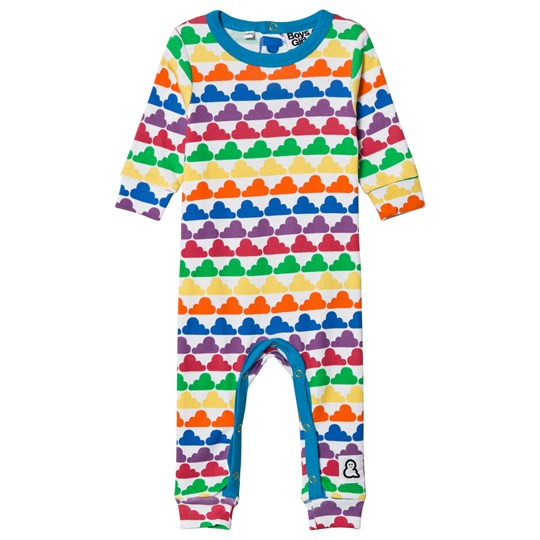 Boys & Girls Daydreamers One-Piece Multicolor Multi