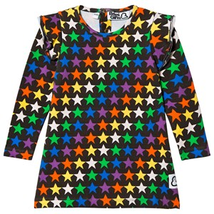 Image of Boys & Girls Night Stars Dress Multicolor 1-2 years (3065517603)
