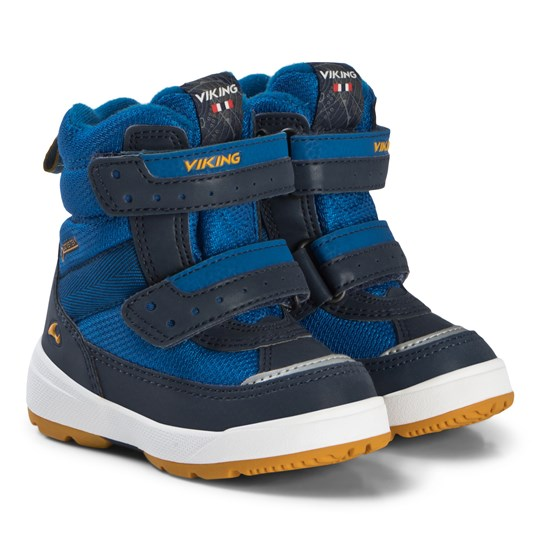 Viking PLAY II GTX Reflective/Blue ReflectIVe/Blue