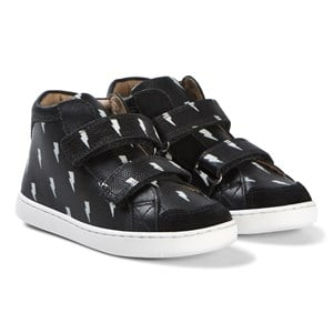 Image of Shoo Pom Black Thunder Play Sneakers 27 EU (3065579077)