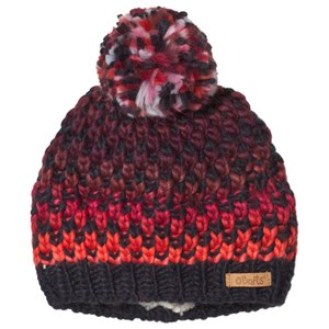 Image of Barts Navy Nicole Beanie 53cm (4 years+) (1140561)
