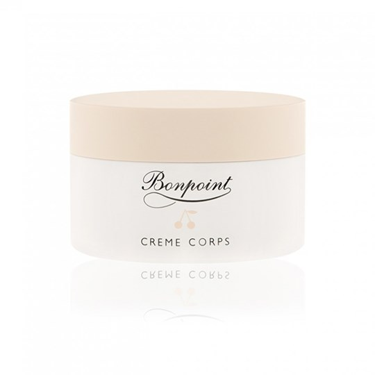 Bonpoint Nourishing, Soothing and Protective Body Cream 021
