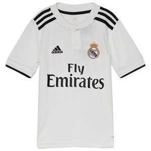 Image of Real Madrid Real Madrid ´18 Home Shirt 11-12 years (152 cm) (1128909)
