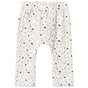 Image of The Bonnie Mob Brooklyn Leggings Cream Star 12-18 mdr (3065556275)