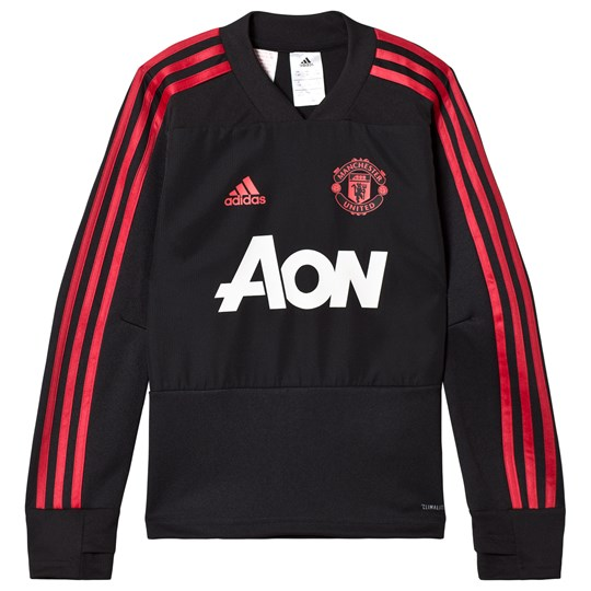 Manchester United Manchester United ´18 Training Track Top Black
