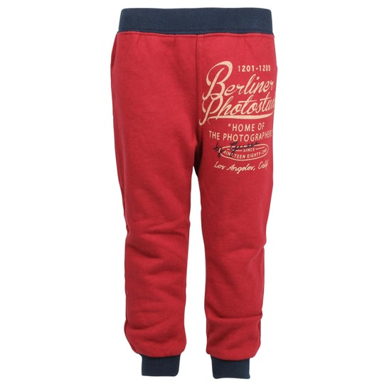 Guess Active Pant Ruby Soho Red