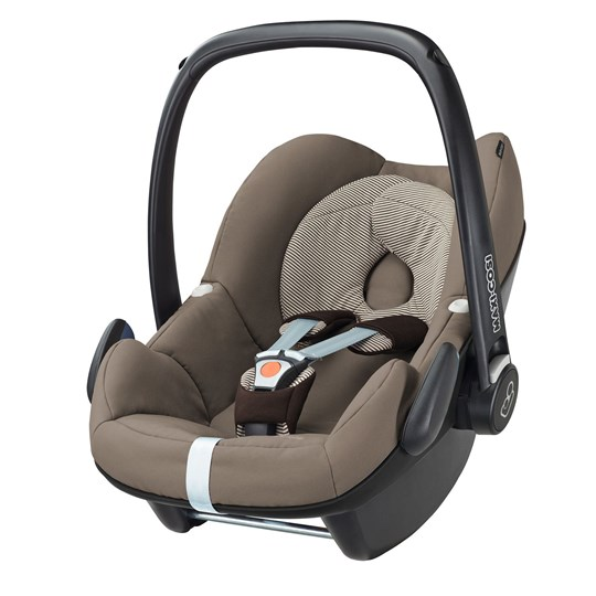 Maxi-Cosi Pebble Infant Car Seat Earth Brown Earth Brown