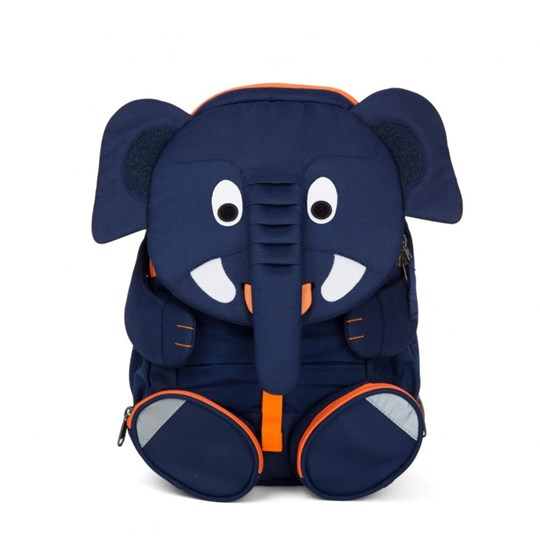 Affenzahn Large Friend Back Pack Elias Elephant Elias Elephant