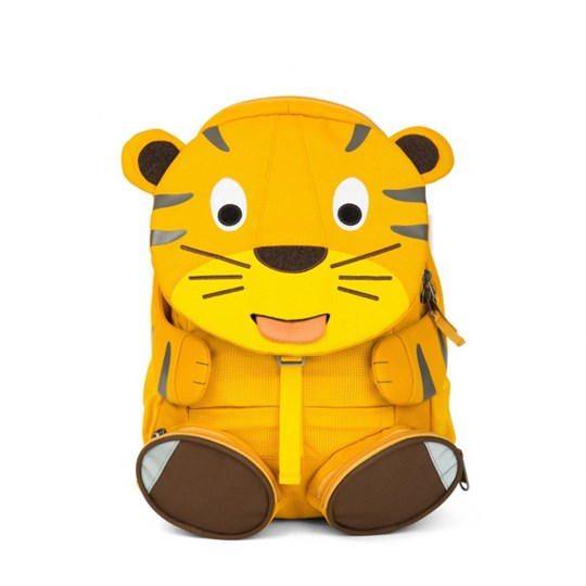 Affenzahn Large Friend Back Pack Theo Tiger Theo Tiger
