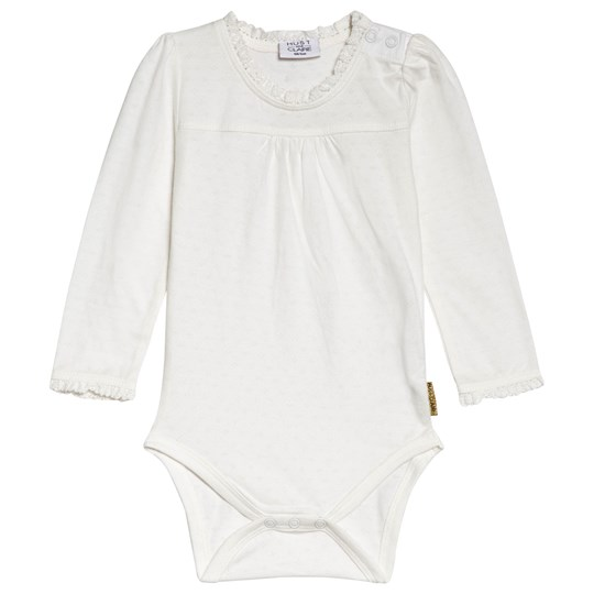 Hust&Claire Belina Baby Body Off White Ivory