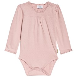 Hust&Claire Belina Baby Body Pink