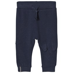 Hust&Claire Gil Soft Pants Navy