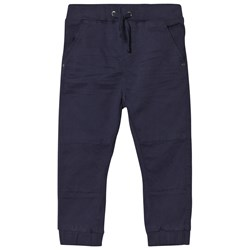Hust&Claire Tinus Pants Blue