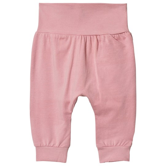 Hust&Claire Gail Soft Pants Pink Misty Rose