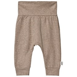 Hust&Claire Gail Soft Pants Brown