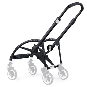 Image of Bugaboo Bee3 Chassis Black (2839673713)