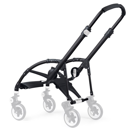Bugaboo Bee3 Chassis Black Black